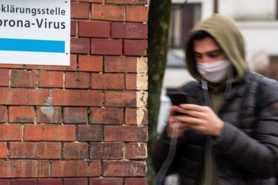La estrategia de Alemania para intentar contener el avance del coronavirus