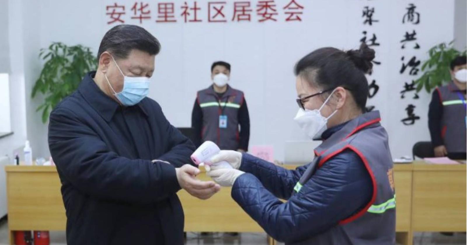 """""""Coronavirus: China levantará restricciones de desplazamiento en Wuhan tras dos meses de cuarentena"""""""