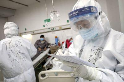 Por primera vez: China no registra ningún caso nuevo de contagio local de coronavirus