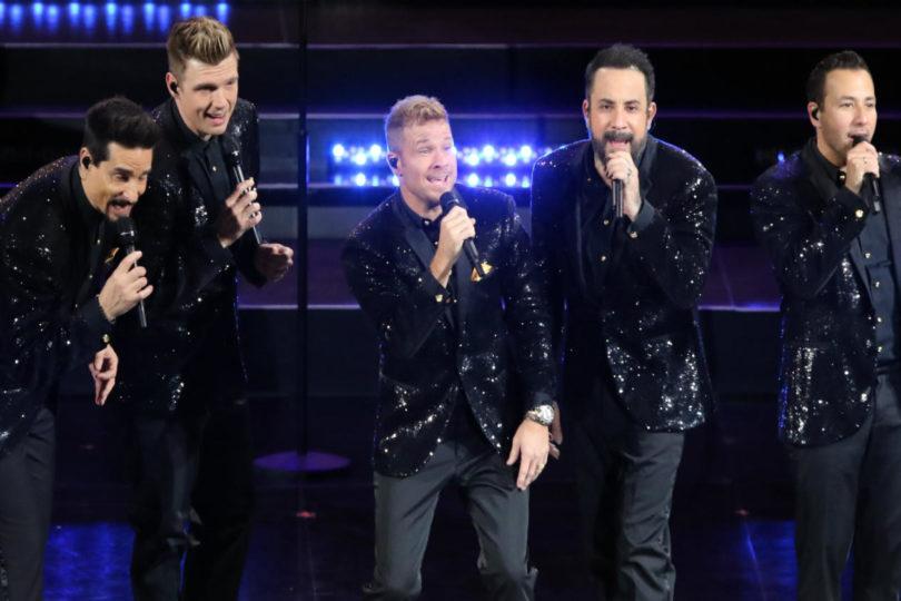 De los Backstreet Boys a Billie Eilish: los artistas que se sumaron a concierto a beneficio vía streaming