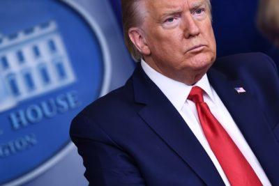Coronavirus: Donald Trump suspende órdenes de desalojos y ejecuciones hipotecarias