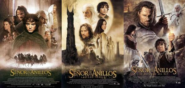 Atención, fanáticos: trilogía de El Señor de los Anillos ya está disponible en Netflix