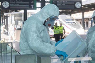 Denuncian que tests rápidos de coronavirus comprados por España al gobierno de China no funcionan