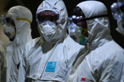 Coronavirus: España registra el número de fallecidos más bajo de los últimos 17 días
