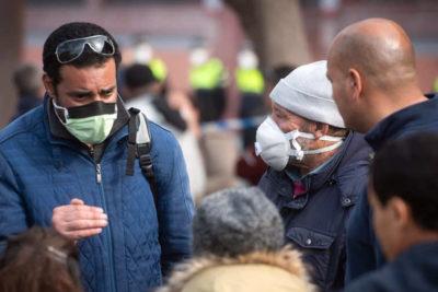 Unión Europea anuncia el cierre de sus fronteras para evitar la propagación del coronavirus
