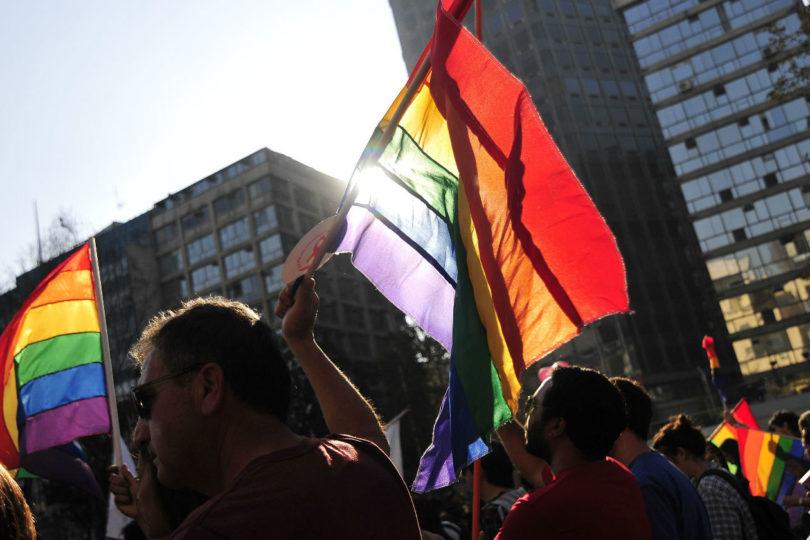 Movilh: homofobia y transfobia aumentó un 58% y suma más de mil casos en Chile