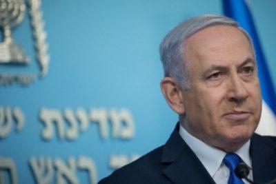Benjamín Netanyahu en cuarentena: miembro de su gabinete dio positivo por coronavirus