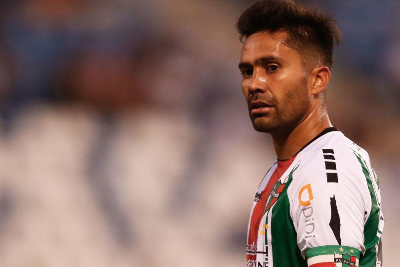 """Luis Jiménez sueña con volver a la Roja: """"Estoy a disposición de la selección"""""""