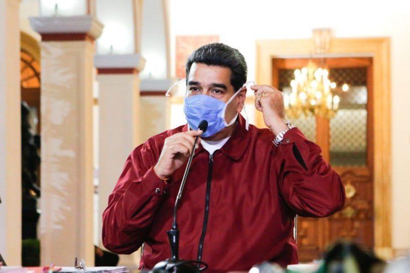 Twitter borró publicación del Presidente Maduro sobre investigación del Covid-19