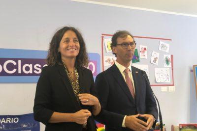 Educación pone suma urgencia al proyecto de Ley de Equidad en Educación Parvularia