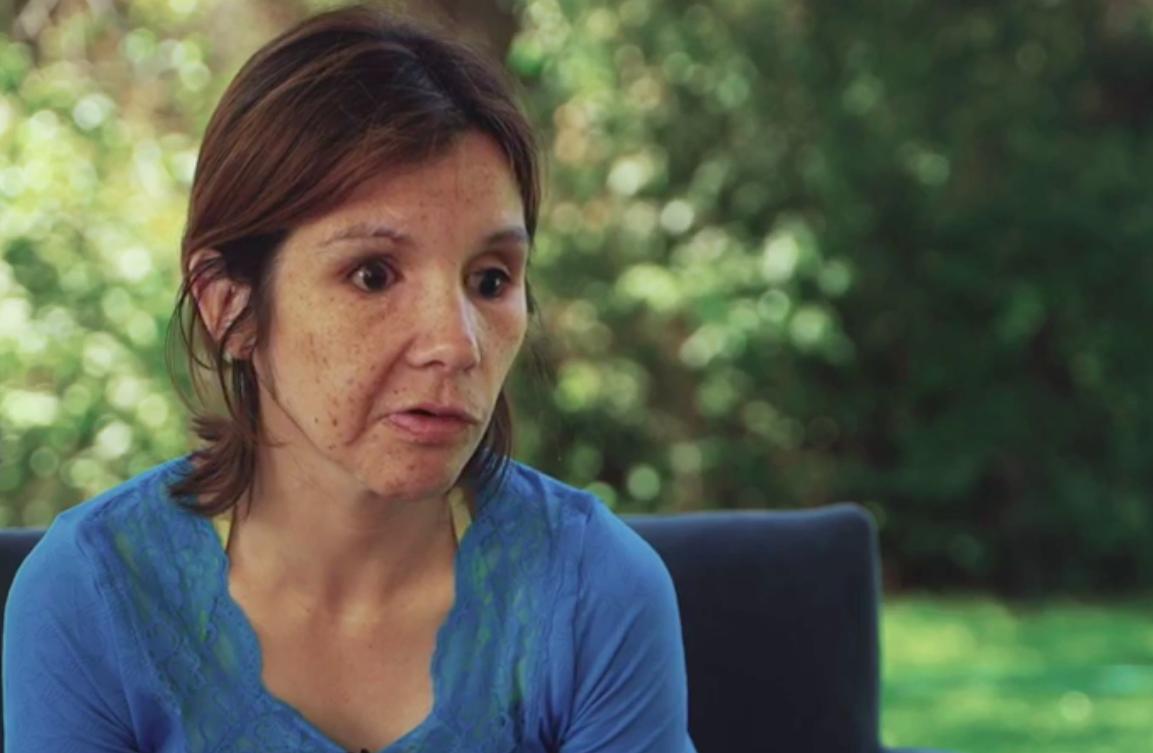 VIDEO |Nabila Rifo tendrá su primera aparición en TV: