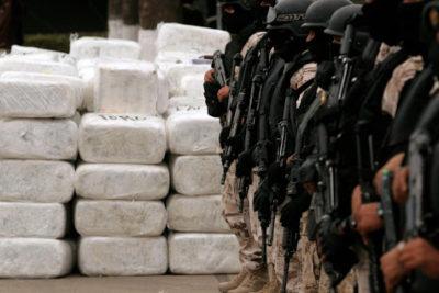 Informe de la ONU advierte que el narcotráfico está infiltrado en las FF.AA. de Venezuela