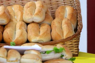 Precio del pan podría subir un 20% durante el mes de abril