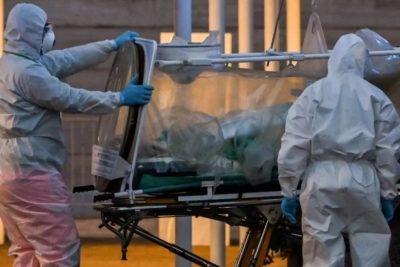 Coronavirus: Italia registra récord de 475 muertos en un día