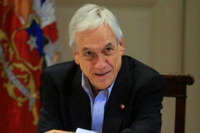 Encuesta Cadem: Piñera sube aprobación en medio de crisis por coronavirus