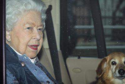 Reina Isabel II podría estar contagiada de coronavirus: funcionario del palacio de Buckingham dio positivo
