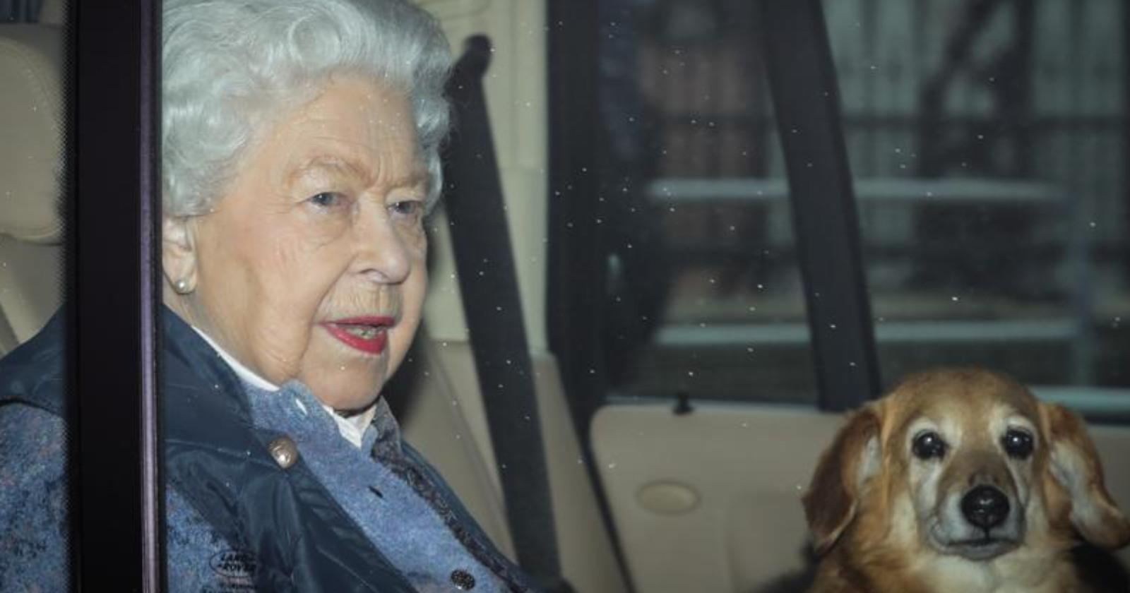 Reina Isabel II podría estar contagiada de coronavirus