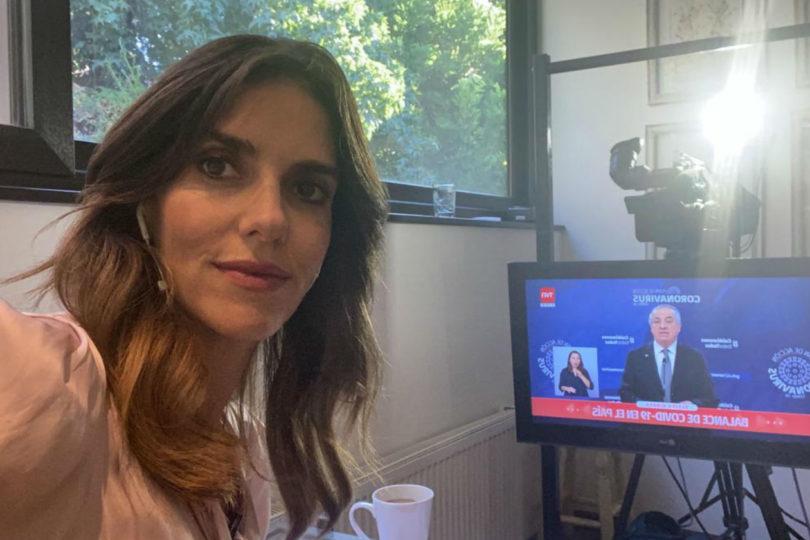 Teletrabajo en la TV: el giro tecnológico forzado por el coronavirus
