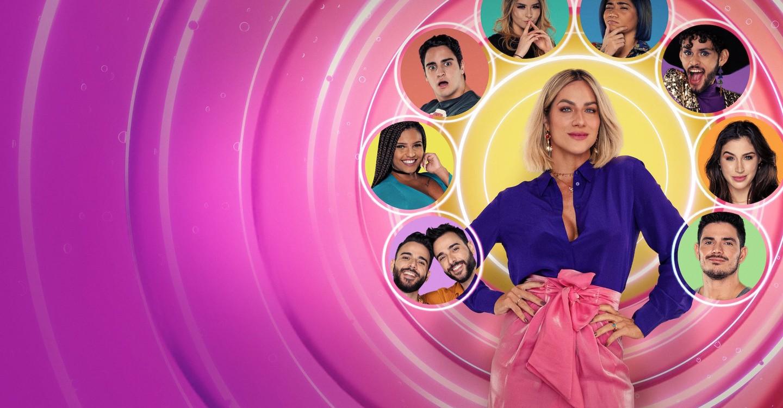 The Circle vuelve a Netflix con nueva versión brasileña