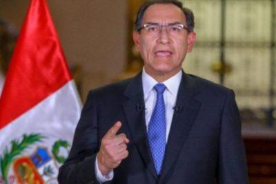 Coronavirus: Perú suspende cotizaciones de AFP para que los trabajadores reciban el dinero
