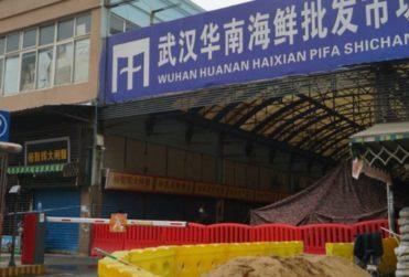 Denuncian que mercados de Wuhan siguen vendiendo murciélagos pese a peligro de coronavirus