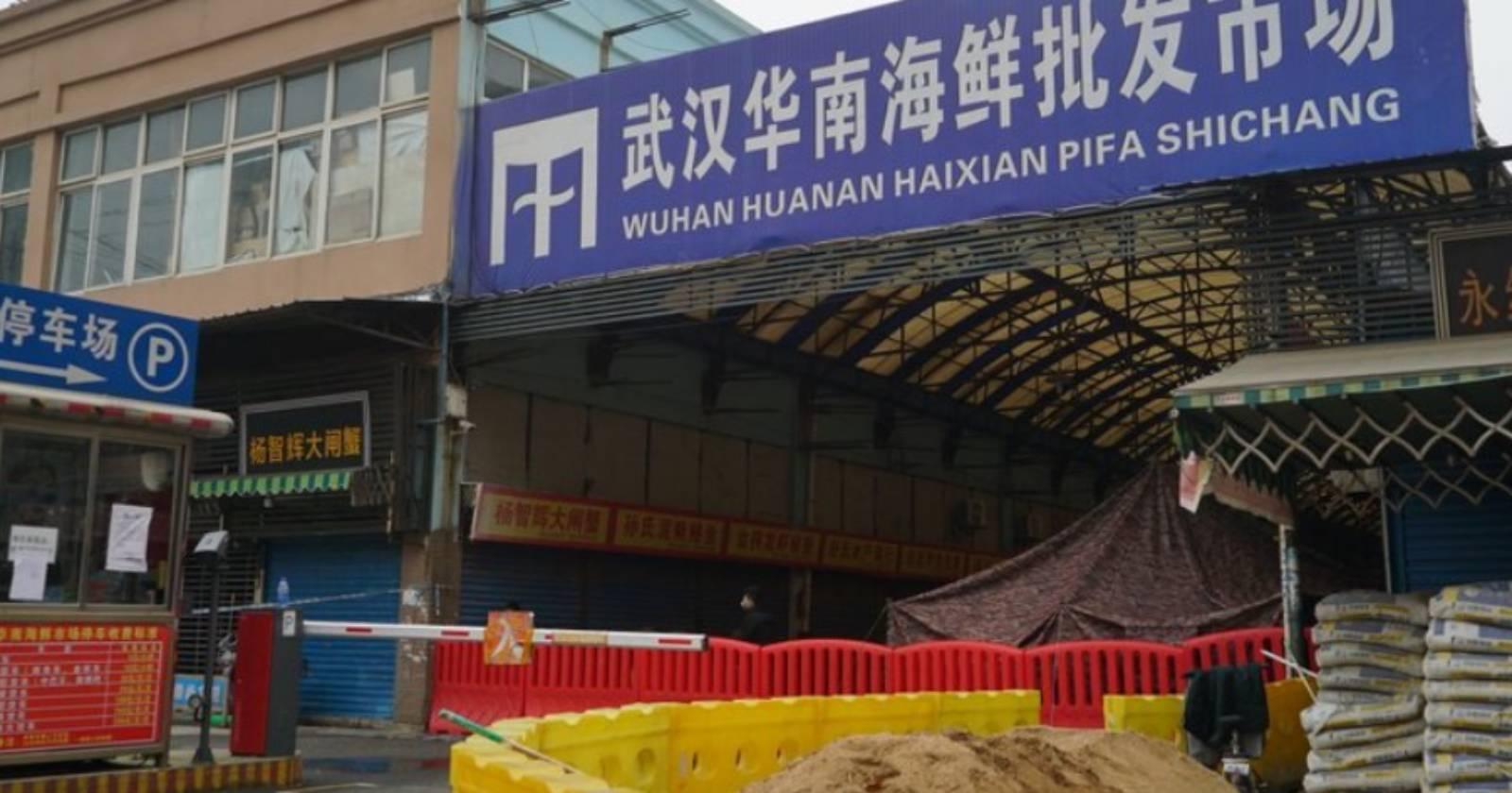 """""""Denuncian que mercados de Wuhan siguen vendiendo murciélagos pese a peligro de coronavirus"""""""