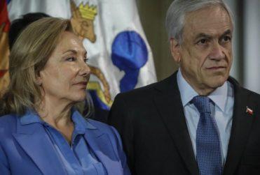 Presidente Piñera y Primera Dama envían mensaje de apoyo a la Teletón 2020
