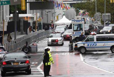 New York registra récord de fallecidos en un día: 1480 víctimas fatales