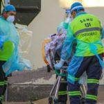 5 nuevos fallecidos y casos confirmados por coronavirus asciende a 4.161