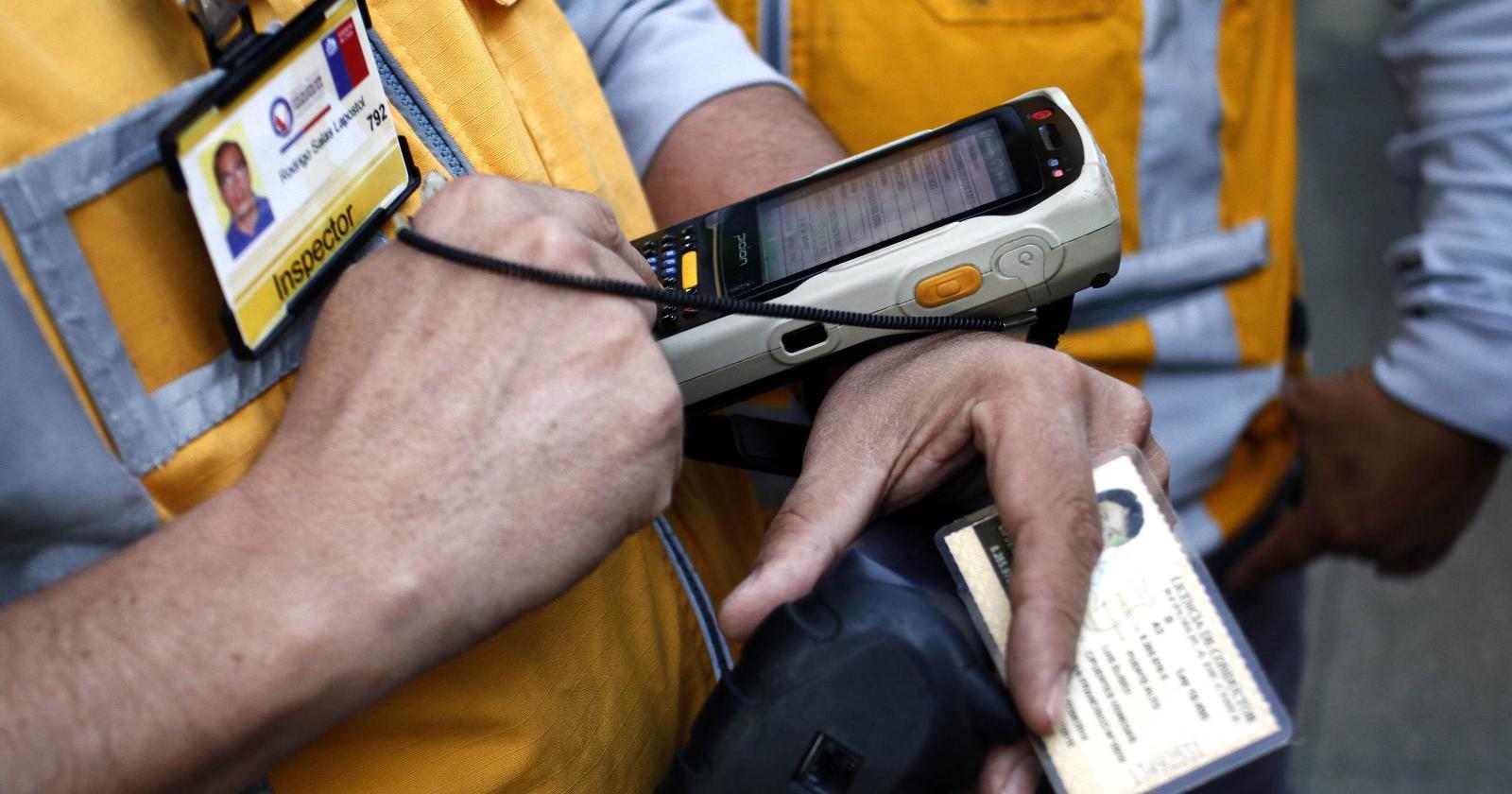 Licencias de conducir: Prórrogas ya se encuentran vigentes