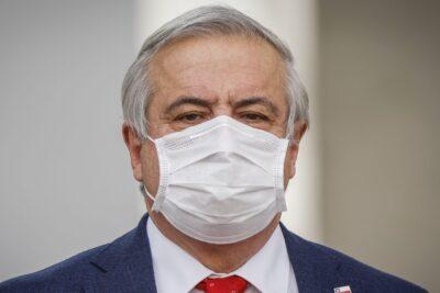 Balance del Minsal: 12.858 contagiados y 7 nuevos fallecidos por coronavirus