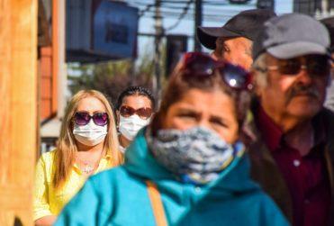 """Desmienten sobre supuesta instrucción de """"no prioridad"""" a población de riesgo en Temuco"""