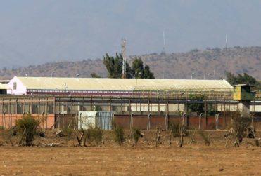 Corte declara inadmisible recurso de amparo presentado por reos de Punta Peuco