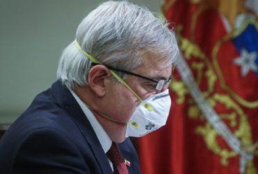 Gobierno decide manejar en secreto compra de respiradores
