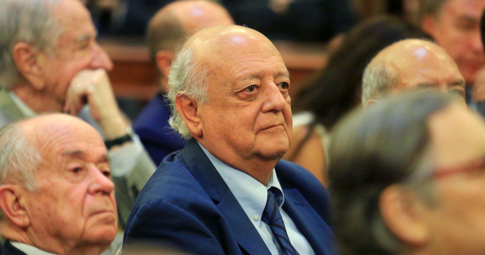 Ex embajador de Bachelet en Argentina critica reunión de opositores chilenos con Alberto Fernández