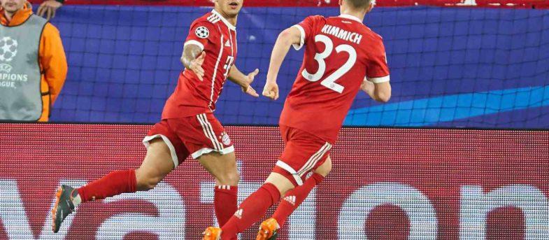 Bayern Múnich reanudará los entrenamientos en grupos de cuatro o cinco jugadores
