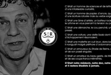 Médico del Stade de Reims se suicida tras contagiarse de coronavirus