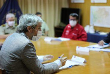 Cordón sanitario y fiscalizaciones en terreno: Las medidas del Gobierno para Semana Santa