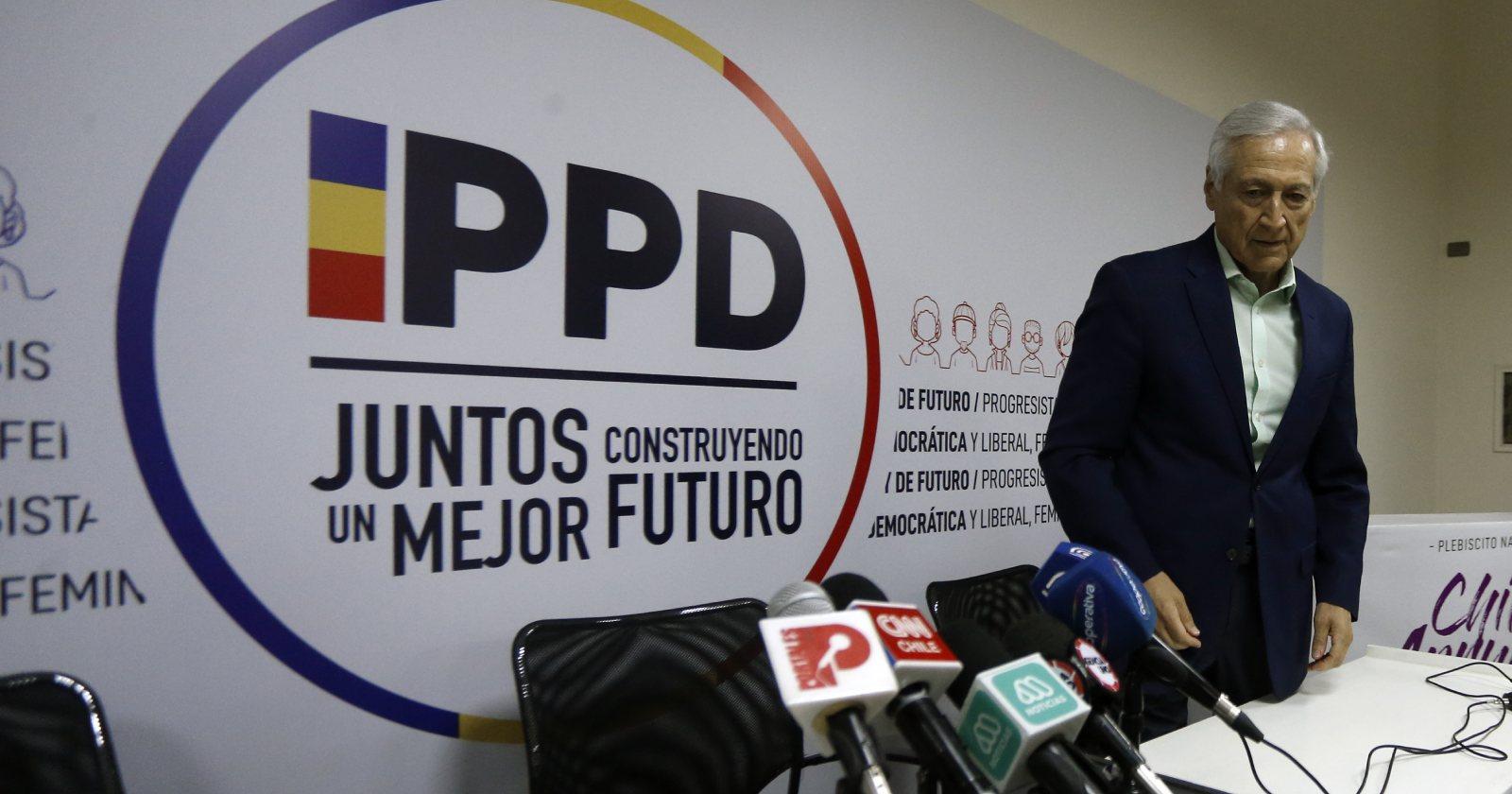 PPD repudió fallo de la Corte de Apelaciones que favorece a los agentes de la DINA