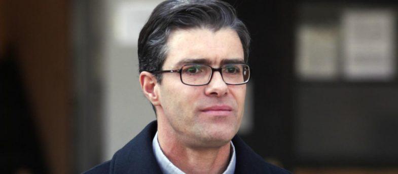Muere Diego Ossa, discípulo de Karadima que era investigado por abusos