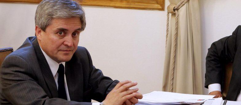 Alerta en la Asociación de Municipalidades: el 50% de los municipios no tendrá recursos para emergencia sanitaria de abril