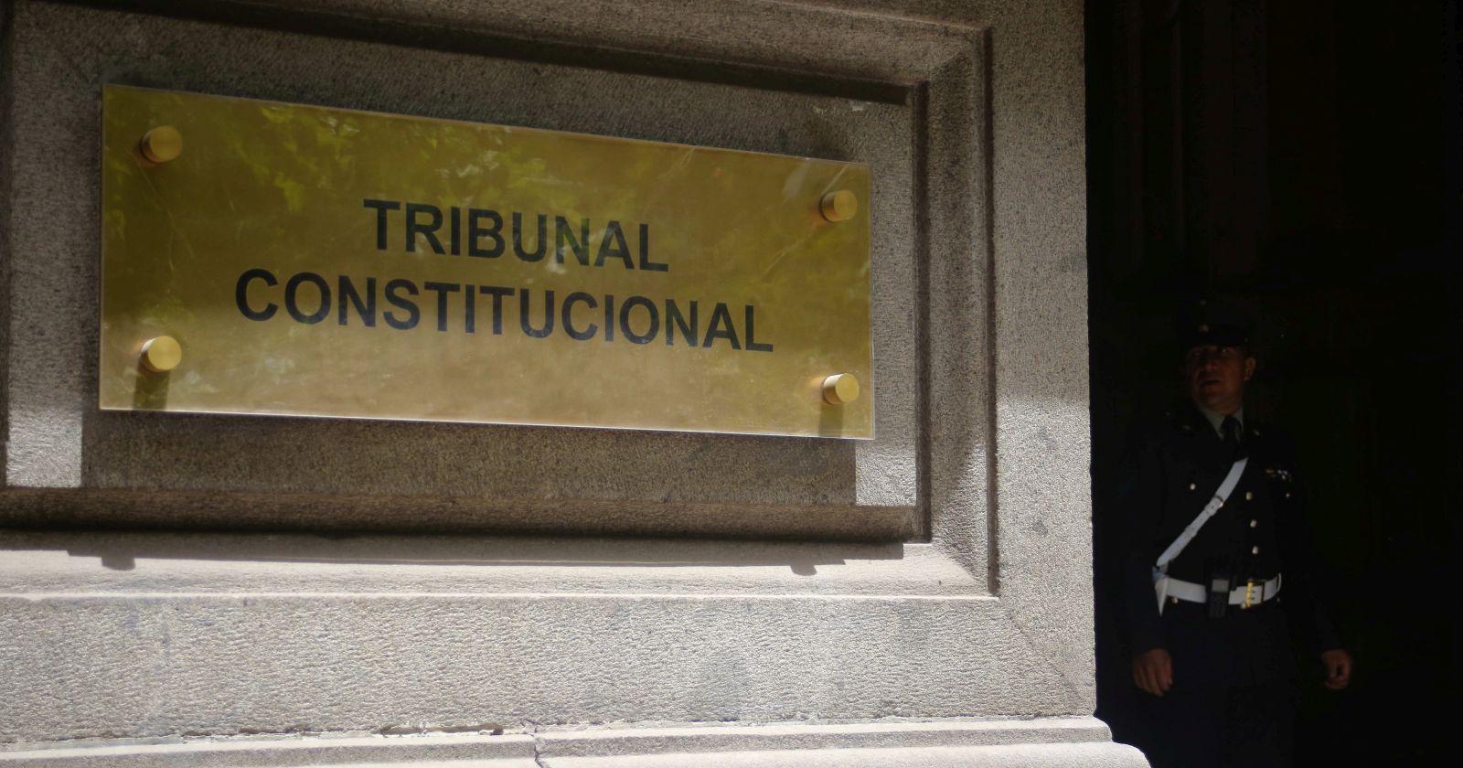 """""""Diputados de Chile Vamos retiran requerimiento ante el TC por proyecto de indultos conmutativos"""""""