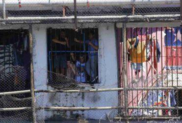 """Proyecto de indulto para reos de """"baja peligrosidad"""" suma apoyos"""