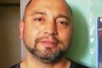 Corte decreta arresto domiciliario para acusado por homicidio de Camilo Catrillanca