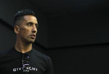Lucas Barrios candidateó a Claudio Borghi para la banca de Colo Colo