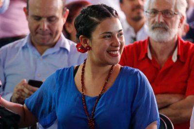 Elección en la Cámara de Diputados: Karol Cariola suena fuerte como nueva vicepresidenta