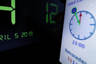 Cambio de hora 2020: neuróloga entrega recomendaciones para el atraso de una hora de este sábado 4 de abril