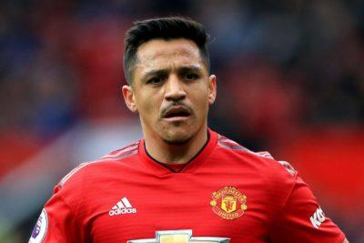 Alexis Sánchez recibiría un millonario bono cuando regrese a Manchester United