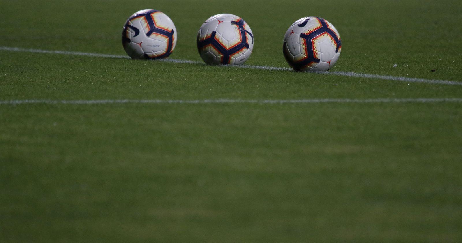"""""""La FIFA sugiere cinco cambios por partido hasta 2021"""""""
