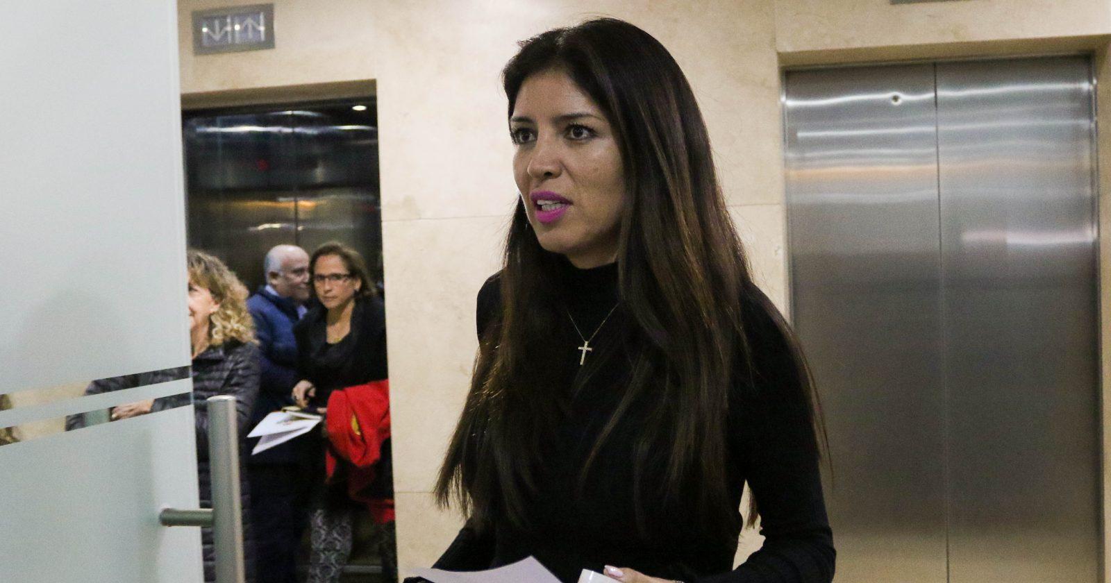 VIDEO | Karen Rojo confirma primera muerte por coronavirus en Antofagasta